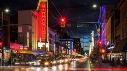 Downtown Nightclub Stabbing Injures