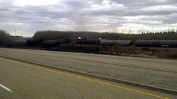 CN Rail Defends Safety