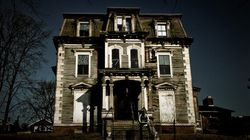 LOOK: Top 10 Most Haunted Places On The Canadian