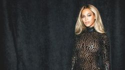 Queen Bey Rocks Skintight Tom Ford