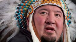 First Nation Receives Boost From Manitoba