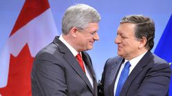 Media Bites: Will EU Free Trade Put Harper in the History