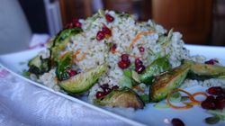 The Main Ingredients Holiday Challenge: Holiday Side Dish (Chef's
