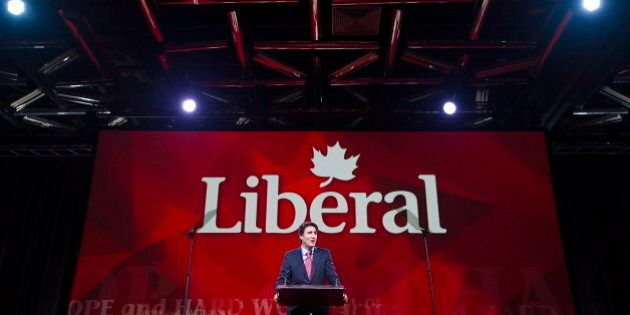 6 Things Liberals Got Out Of The Montreal