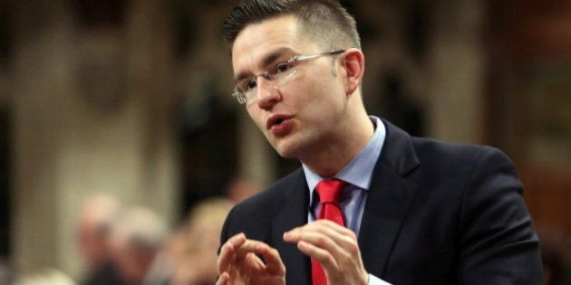Fair Elections Act: NDP Starts Push To Have Hearings On