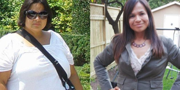 Weight Lost: How This Mom Dropped 145