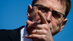 Adrian Dix: Leadership Race To Heat Up In