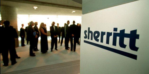 SHERRITT-05/31/01-Ian Delaney Sherritt International CEO, which has big operation in Cuba and just bought...