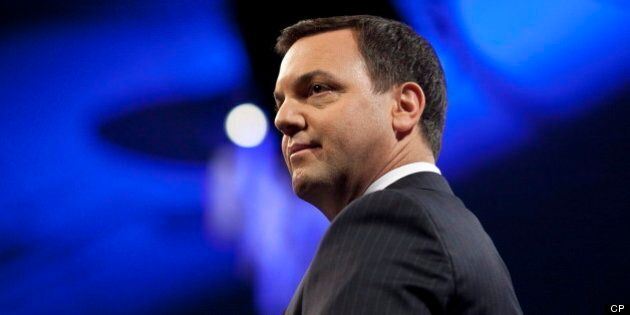 Tim Hudak To Ontario Liberals: Reject Chrysler's 'Ransom'