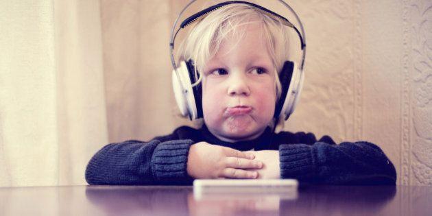 Music And Health: Do Sad Songs Actually Make Us