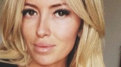 Paulina Gretzky Makes Hottest WAGs