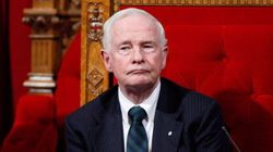 Governor General Calls For Greater Responsibility To Canadian