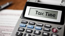 Tax Returns: Giving the Tax Man the