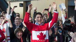 Trudeau Slammed After Joke About Ukraine,