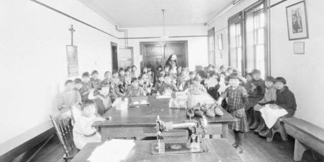 Residential Schools Canada: Alberta, NWT Bishops Latest To