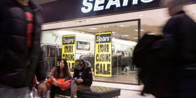 The 6 Stages Of Mourning A Sears