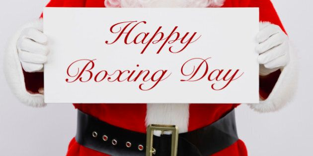 What Is Boxing Day, And Why Do Canadians Celebrate