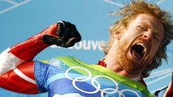 Gold Medallist '99 Per Cent Sure' He's