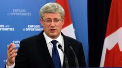Harper's $14-Billion