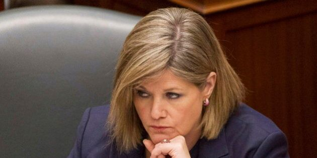 Ontario Election 2014? NDP Agrees To Prop Up Ontario Liberal