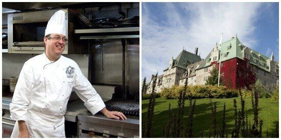 Get to Know Chef Patrick
