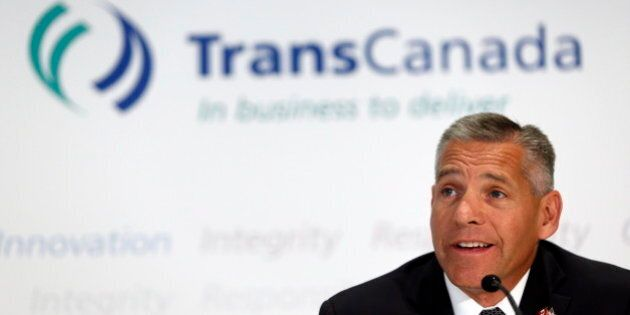 TransCanada Pipeline Safety Needs To Be Better: NEB