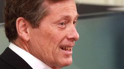 Why John Tory Should Be Toronto's Next