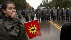 Elsipogtog Protest: We're Only Seeing Half the