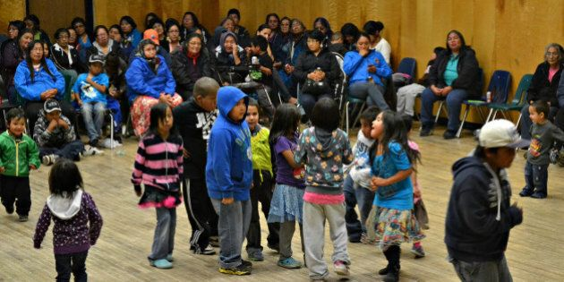 First Nations Education: The Real Key To Ending The Cycle Of