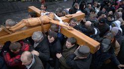Ex-Aide To Ukraine President