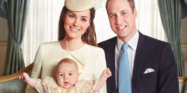 What Will Kate Middleton And Prince William Do For