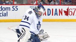 Maple Leafs Hand Reigns To Brendan