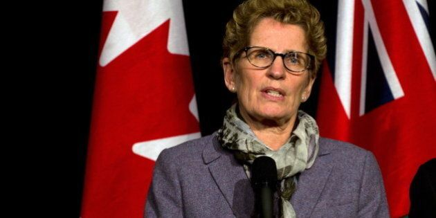 Ontario Byelections 2014: Wynne's Liberals Suffer 2 Crushing