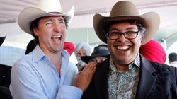 Is Nenshi Destined For Bigger