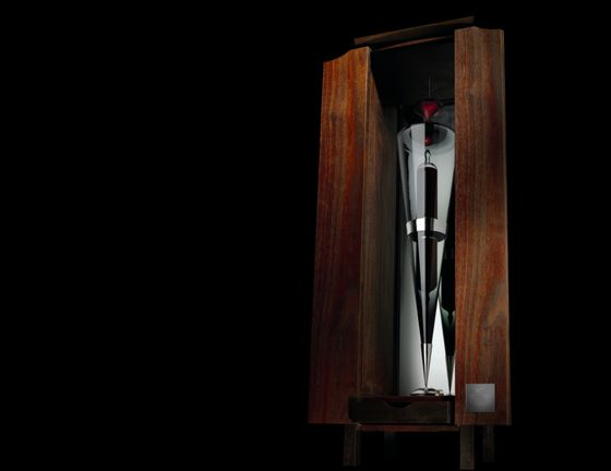 World's Most Expensive Wine Purchased In