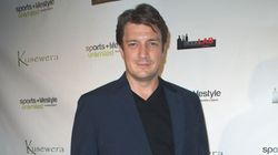 Nathan Fillion: King Of The