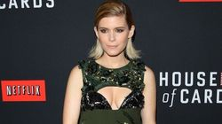 Celebs At 'House Of Cards' Season 2
