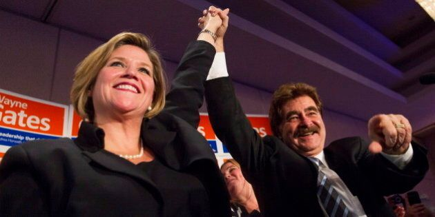 Ontario Byelections 2014: Spring Vote Seems Inevitable After Andrea Horwath's Big