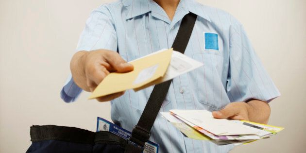 New Zealand Post Shifts To 3 Day-A-Week Mail