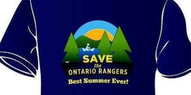 Ontario Ranger Program: NDP Push Wynne Liberals To Reinstate Program For
