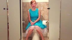 Women Don't Poop, And Other Myths We Let Men