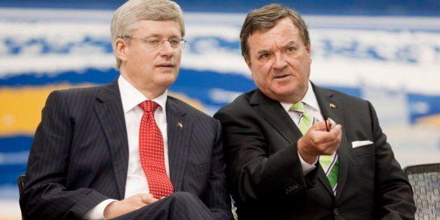 Harper Says Income Splitting 'Good Policy' Despite Flaherty's