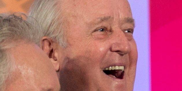 Mulroney: Senate Expense Scandal Not Good Reason For