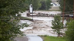 Huge Sums Go Towards Fixing Flooded Parks,