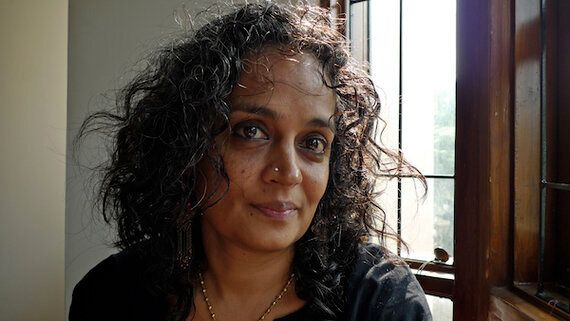 Arundhati Roy on Activism and her