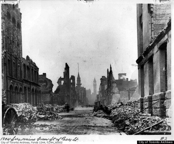 That Time Toronto Burned Down
