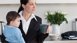 So, You're a Working Mom... Big