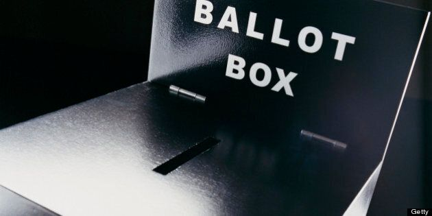 One Calgary Ballot Box Missing; Recount In Edson Results In
