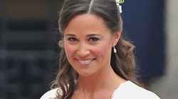 Pippa Spills On THAT Famous Bridesmaid