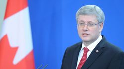 Harper, Stop Canada From Entering a Decade of 'Diplomatic